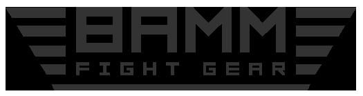 BAMM Fight Gear
